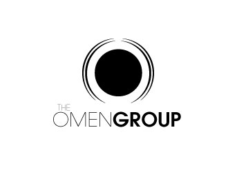 OMEN Group logo design