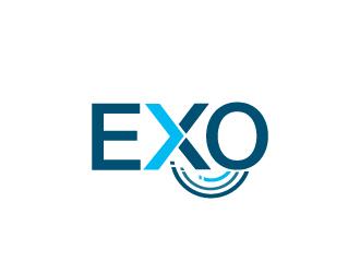 EXO logo design