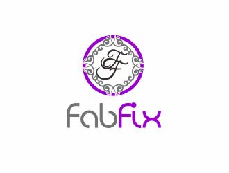 Fab Fix logo design