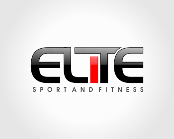 Elite pro dive logo design for Elite design