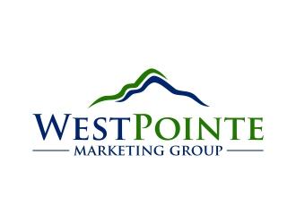 WestPointe Marketing Group    or     WestPointe Marketing logo design