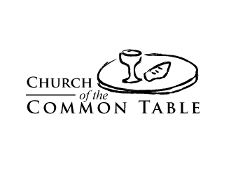 Church of the Common Table logo winner