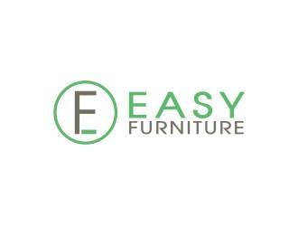 Easy Furniture logo design