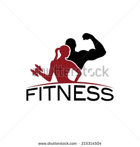 Live Vividly Fitness logo design - 48HoursLogo.com