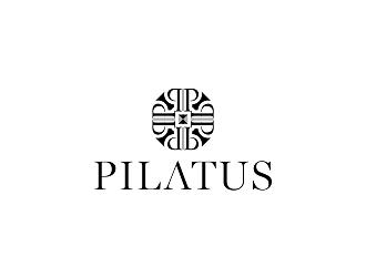Pilatus logo design