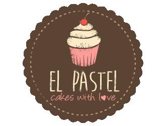 Chocolate Cake Logo