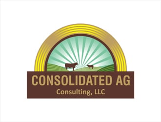 Consolidated Ag Consulting, LLC logo winner