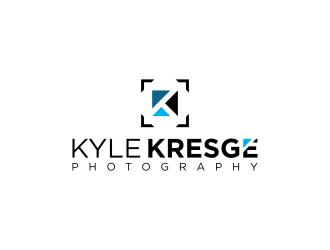 Kyle Kresge Photography logo design