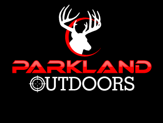 Parkland Outdoors logo design
