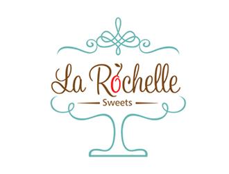 La Rochelle logo design