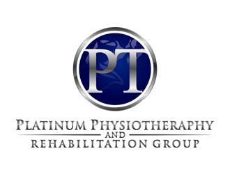Platinum Physiotherapy and Rehabilitation Group logo winner