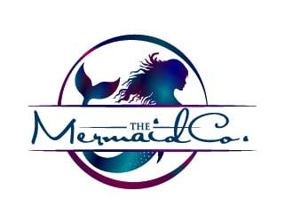 the mermaid co logo design 48hourslogo com rh 48hourslogo com mermaid logo shirts mermaid logo swimsuit