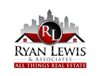 Ryan Lewis & Associates logo design