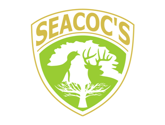 SEASCOC'S logo design