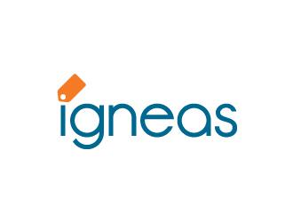 igneas logo design