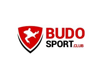 budosport.com logo design