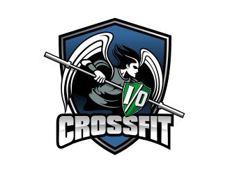 IO logo design
