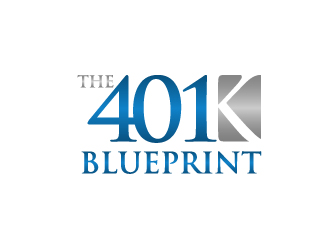 The 401k blueprint logo design 48hourslogo the 401k blueprint logo design concepts 34 malvernweather Images