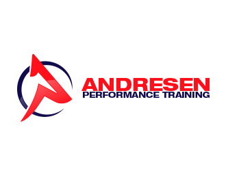 Andresen Performance Training logo design