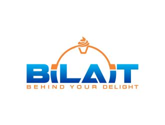 BILAIT logo design