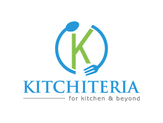 Kitchiteria logo design