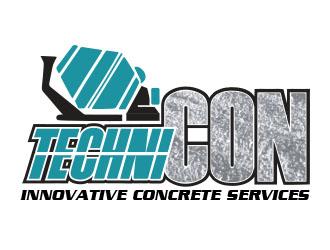 Concrete Logos