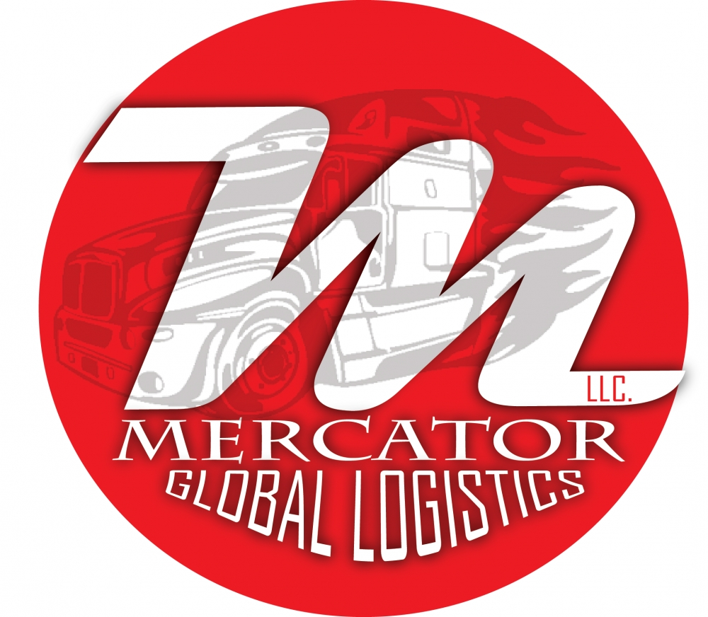 MERCATOR GLOBAL LOGISTICS LLC Slogan : Your No.1 Dedicated