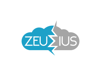 Zeusius logo design