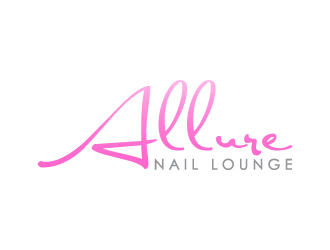 I need a very nice stylish catchy and trendy logo for my new nail salon name u0026quot;The Nail Lounge .