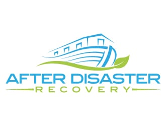 After Disaster Recovery logo design