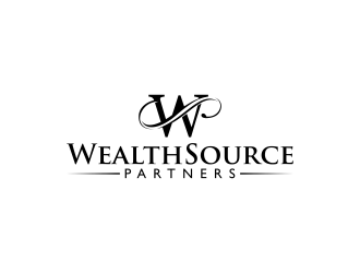 Wealth management Logos