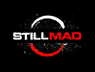 Still Mad logo design