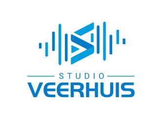 Studio Veerhuis logo design