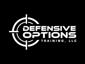 Defensive Options Training, LLC logo design