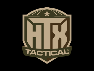 HTX Tactical logo winner