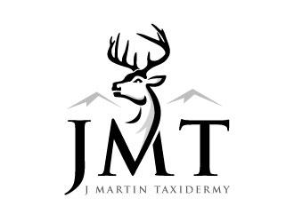 JMT logo design