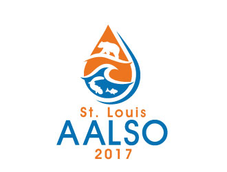St Louis 2017 logo design