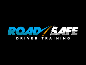 Roadsafe Driver Training logo design