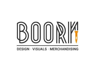 Boorn Designs logo design