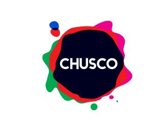 Chusco logo design