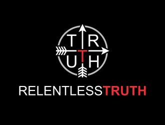 Relentless Truth logo design