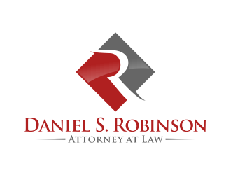 The Law Office of Daniel S. Robinson OR Daniel S. Robinson, Attorney at Law logo winner