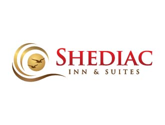 Seely's Shediac Inn and Suites or just Shediac Inn and Suites logo design