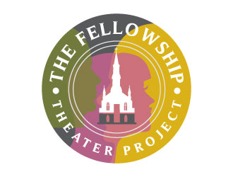 The Fellowship Theater Project logo design