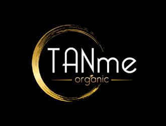 TANme logo design