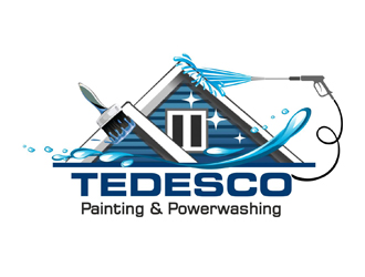Tedesco logo design