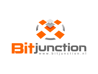 Bitjunction logo design