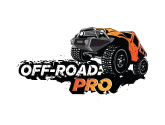off road uncharted logo design 48hourslogo com rh 48hourslogo com 4x4 off road logos 4x4 off road logos