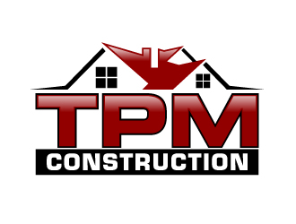 TPM Construction logo winner