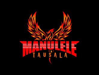 Manulele Tausala logo design